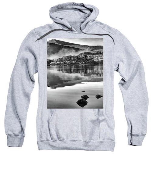 Reflections Of Derwent Sweatshirt