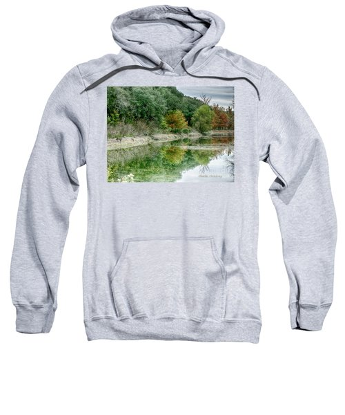 Reflections Of Fall Sweatshirt