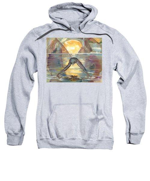 Reflections Swallowed Sweatshirt