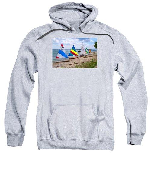 Regatta Sweatshirt