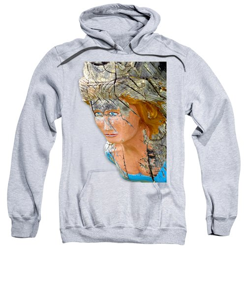 Regina Figurehead Sweatshirt