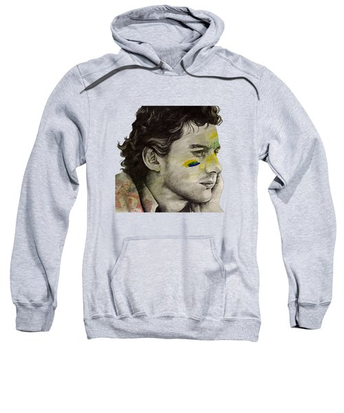 Rei Do Brasil - Tribute To Ayrton Senna Da Silva Sweatshirt