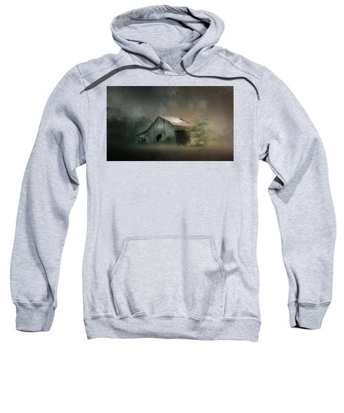 Relic Of The Past Sweatshirt