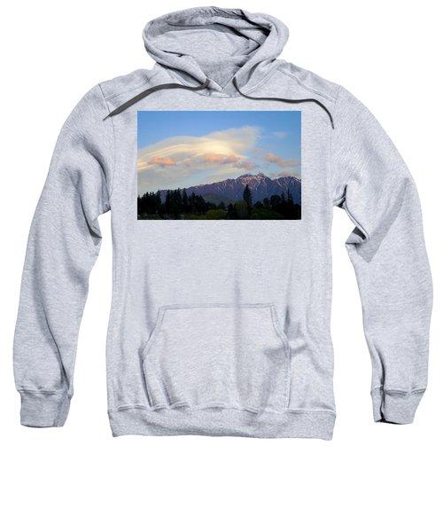 The Remarkables Sweatshirt