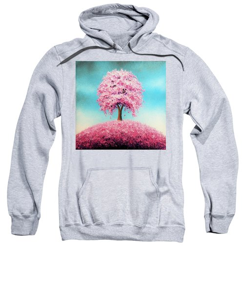 Remember The Bloom Sweatshirt