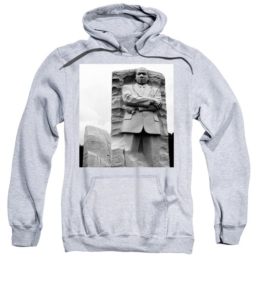 Remembering Mr. King Sweatshirt
