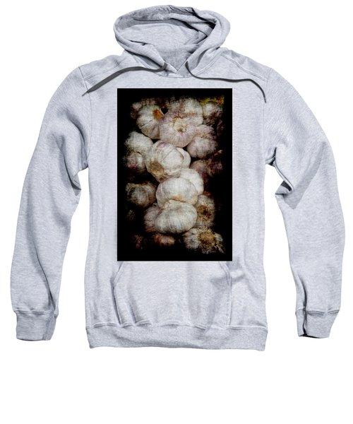Renaissance Garlic Sweatshirt