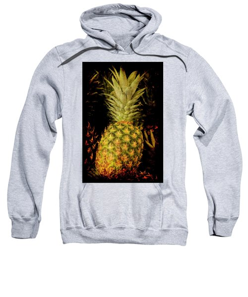 Renaissance Pineapple Sweatshirt