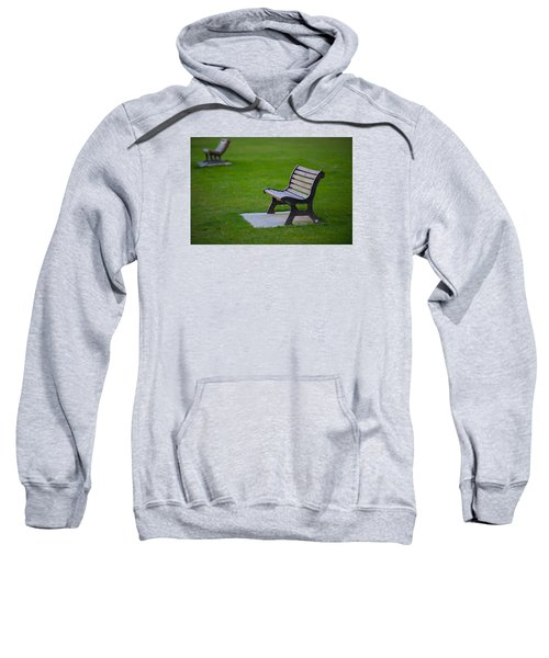 Resting Place Sweatshirt