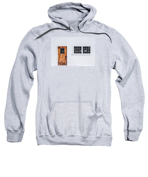 Restoration Sweatshirt