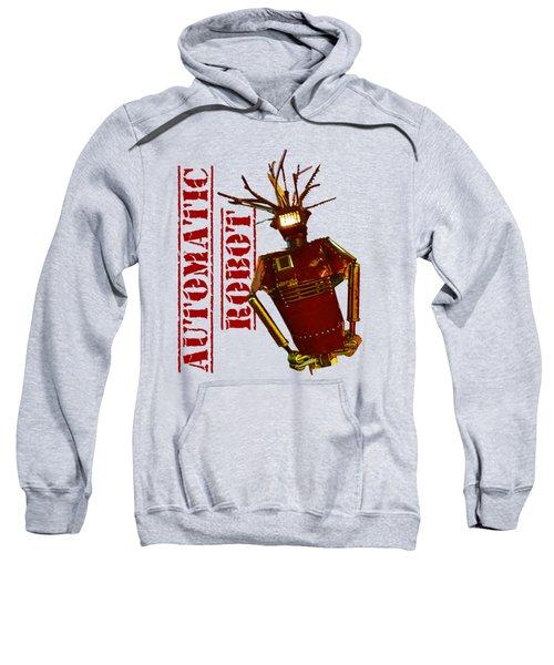 Reto Automatic Sweatshirt
