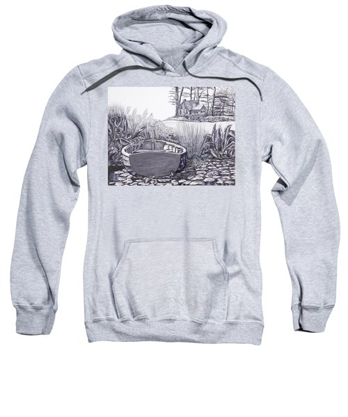 Retreat Sweatshirt