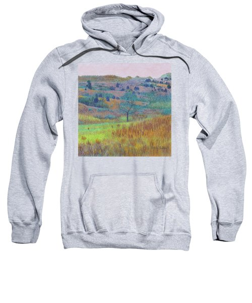 Return Of Green Dream Sweatshirt