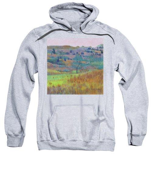 Return Of Green Dream Sweatshirt