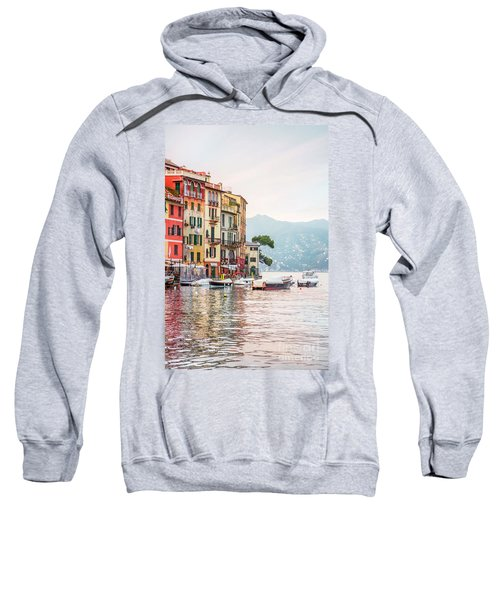 Return To Paradise Sweatshirt
