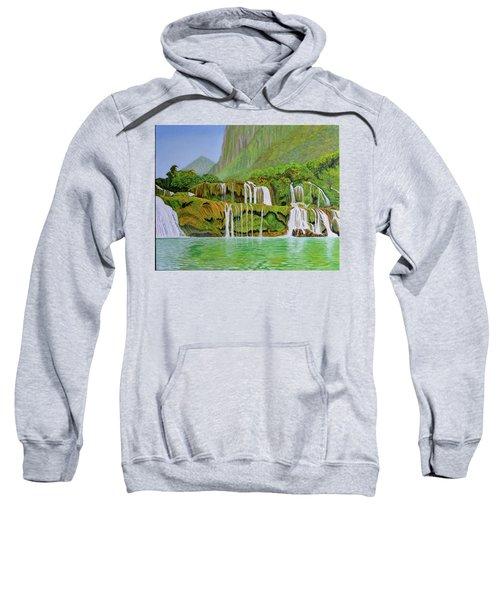 Returned To Paradise Sweatshirt