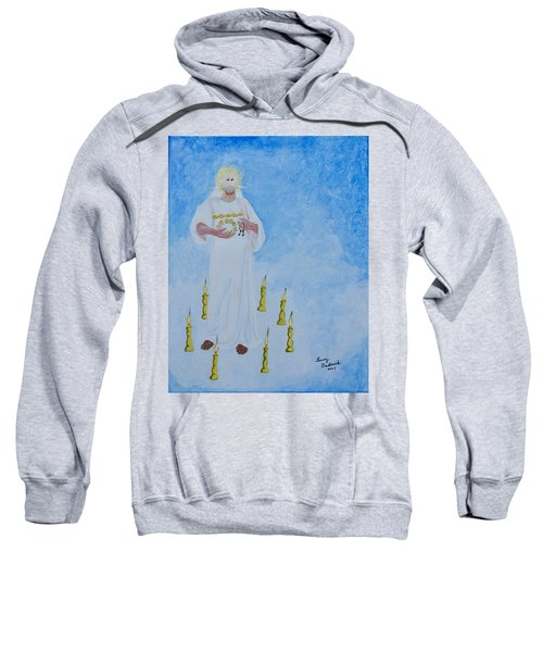 Revelations One Sweatshirt