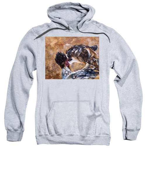 Reverie Sweatshirt