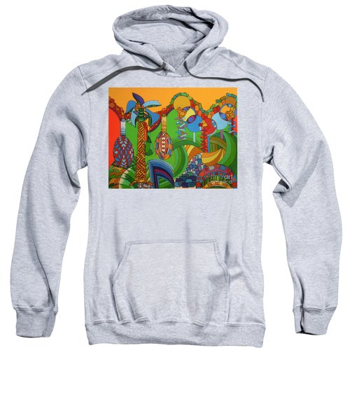 Rfb0300 Sweatshirt