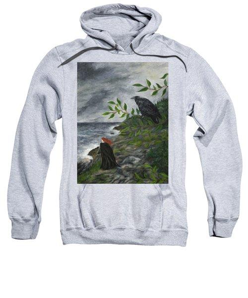 Rhinne And Nightshade Sweatshirt