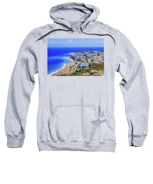 Rhodes Sweatshirt