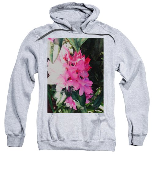 Rhodies Sweatshirt