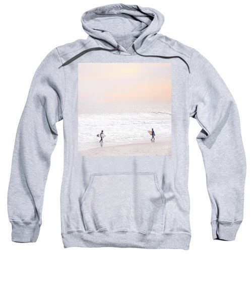 Riders Of The Sea Sweatshirt