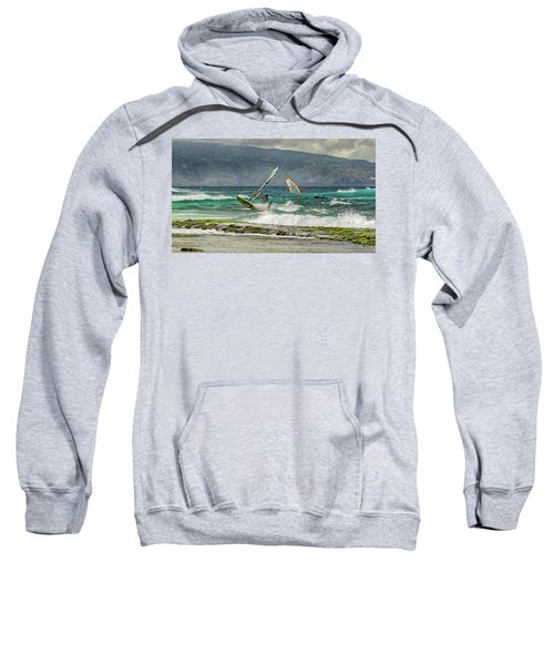Riders On The Storm Sweatshirt