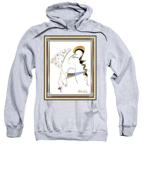 Ridicule - Madame De Blayac Sweatshirt