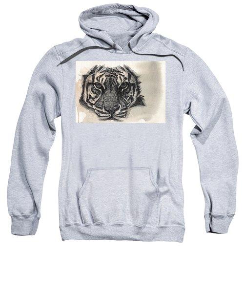 Righteous Hunger Sweatshirt