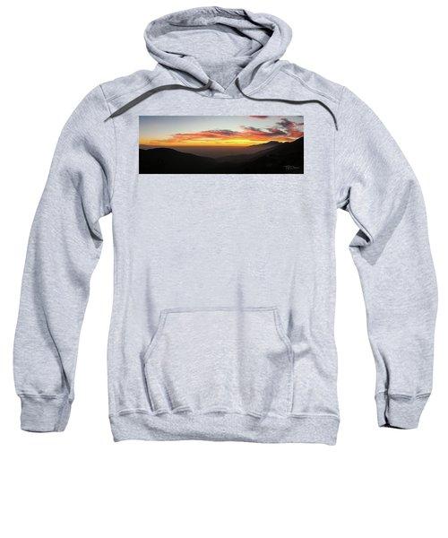 Rim Of The World Sweatshirt