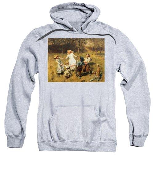 Ring Of Roses Sweatshirt