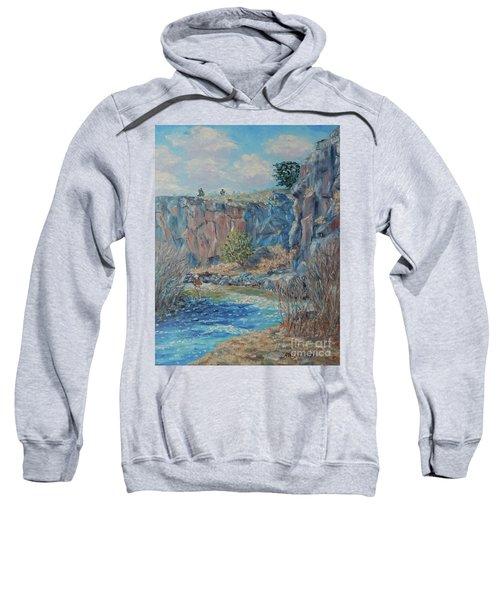 Rio Hondo Sweatshirt