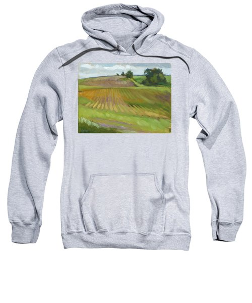 Rising Fields Sweatshirt