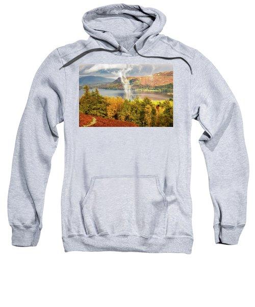 Rising Mist Sweatshirt