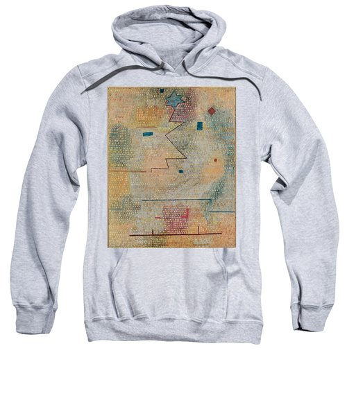 Rising Star  Sweatshirt