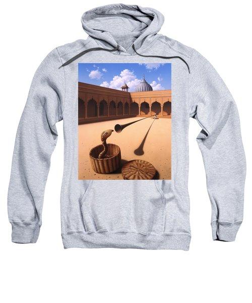 Risk Management Sweatshirt