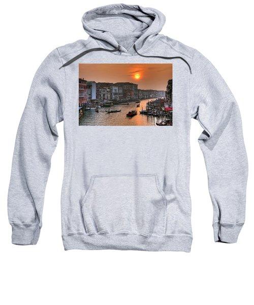 Riva Del Ferro. Venezia Sweatshirt