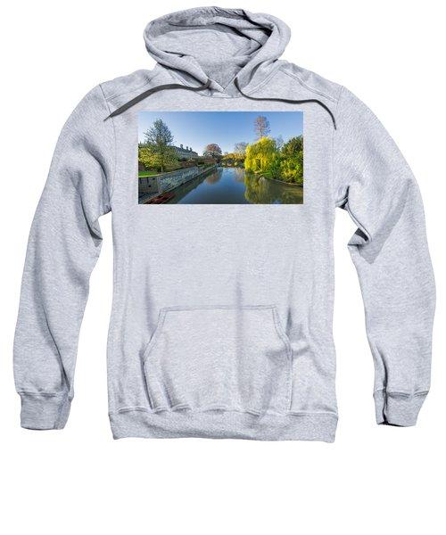 River Cam Sweatshirt
