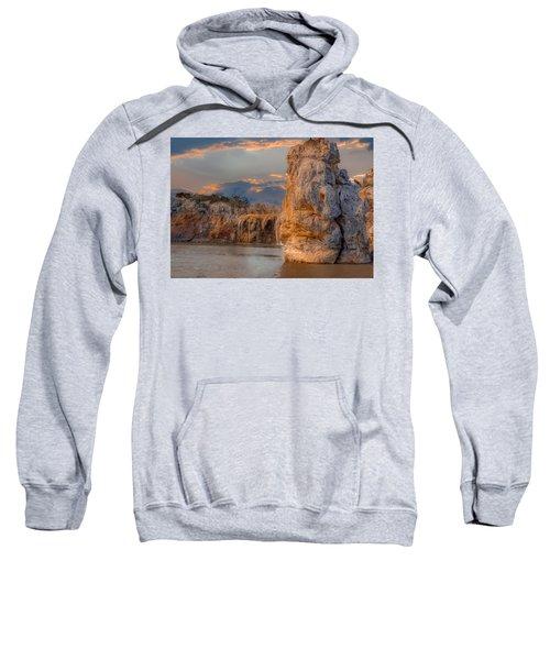 River Cruise Sweatshirt