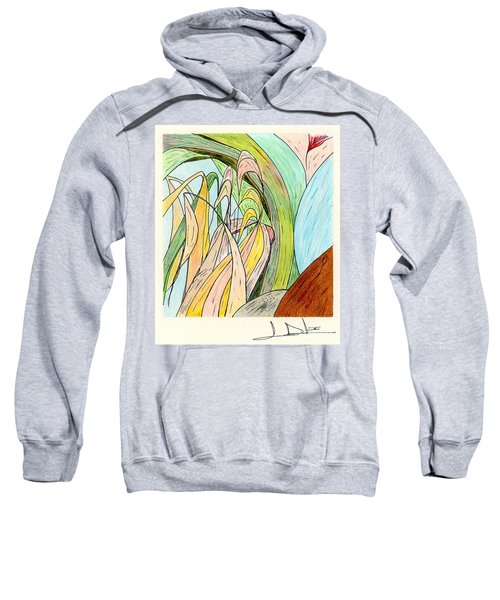 River Grass Sweatshirt
