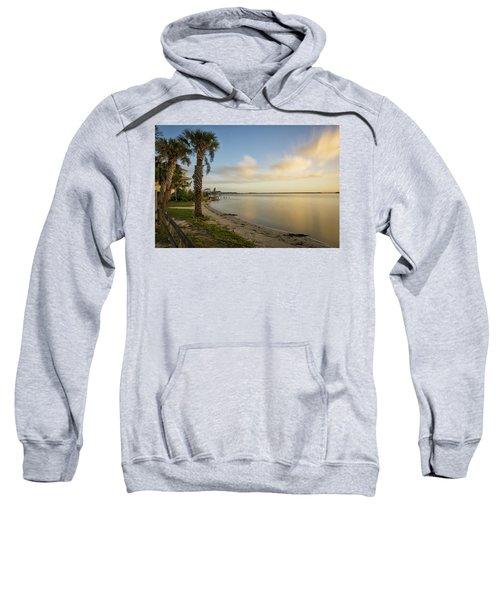 River Road  Sunrise  Sweatshirt