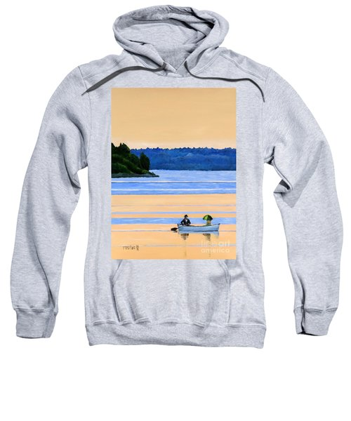 River Romance Sweatshirt