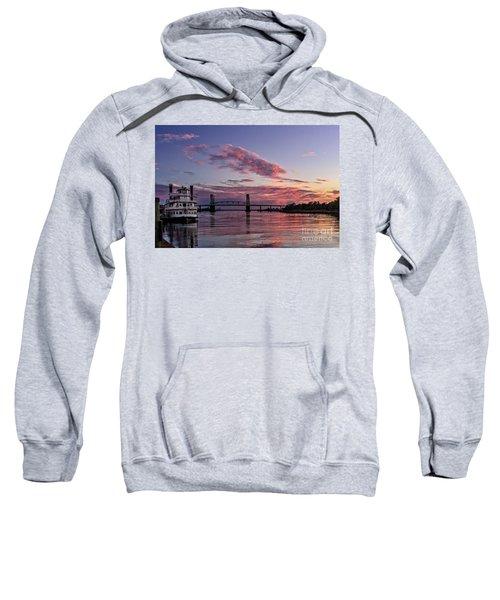 Cape Fear Riverboat Sweatshirt