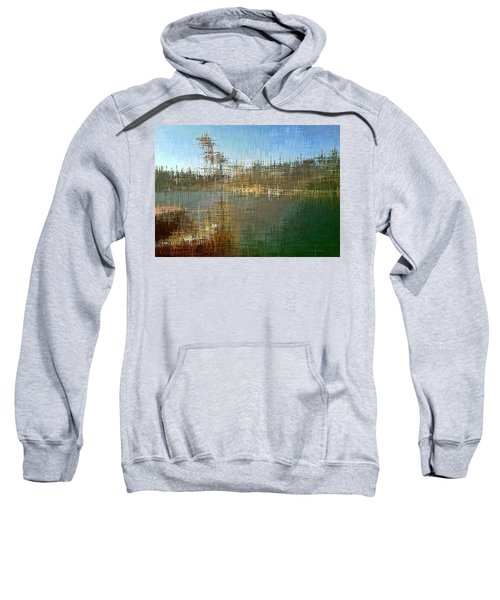 River's Edge Sweatshirt