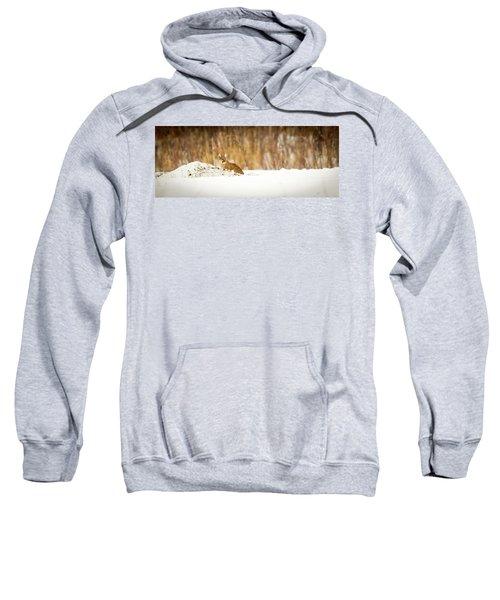 Rivers Treasure  Sweatshirt