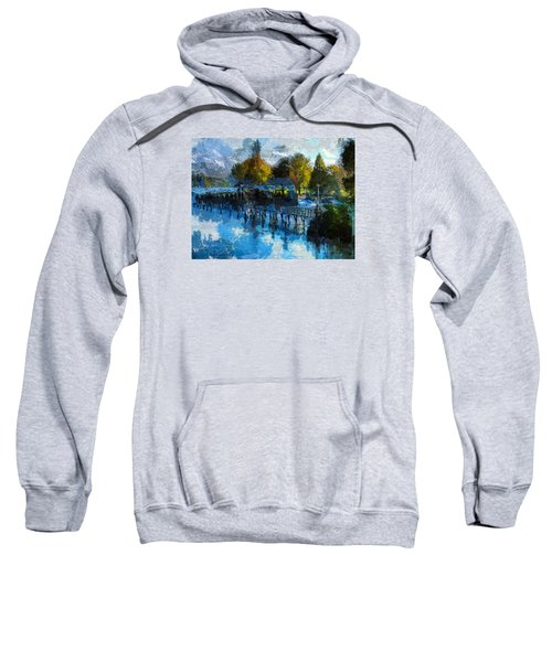 Riverview Sweatshirt
