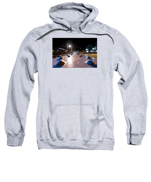 Rivets Sweatshirt