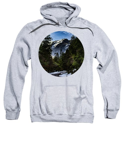 Road To Wonder Sweatshirt by Adam Morsa