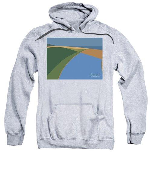 Road Trip Sweatshirt